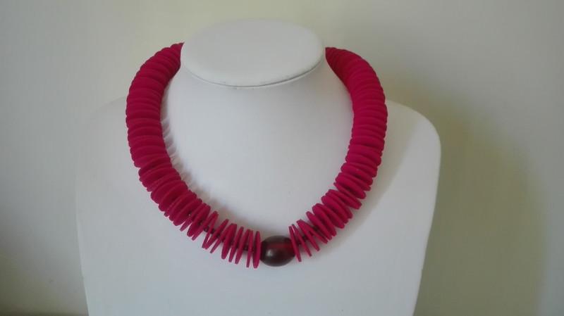 Kleinesbild - Filz-Pink