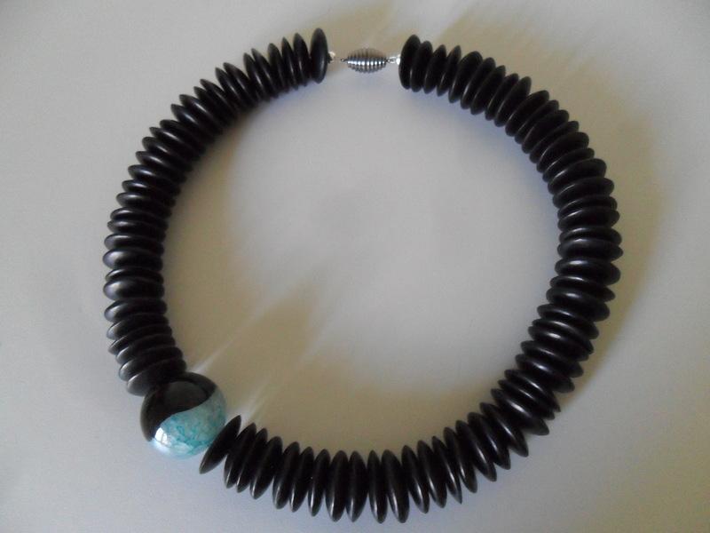 Kleinesbild - Schwarzes Horn