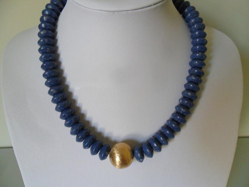 Kleinesbild - Blaue Koralle