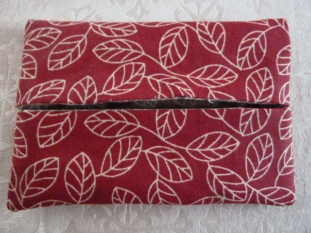 - Wende-Taschentücher Tasche genäht aus Baumwollstoffen mit Blättermotiven kaufen * TaTüTa* Kosmetiktäschchen ~ griffbereite Taschentücher  - Wende-Taschentücher Tasche genäht aus Baumwollstoffen mit Blättermotiven kaufen * TaTüTa* Kosmetiktäschchen ~ griffbereite Taschentücher