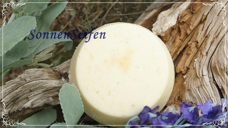 -  ★ Schäumende Salzseife Tangerine-Lavendel VEGAN ★ 7,50 EUR/100 g -  ★ Schäumende Salzseife Tangerine-Lavendel VEGAN ★ 7,50 EUR/100 g