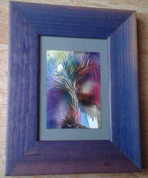 Kleinesbild - Bild Baum