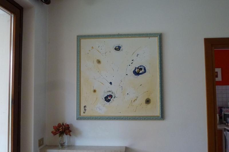 Kleinesbild - cosmo e pavone