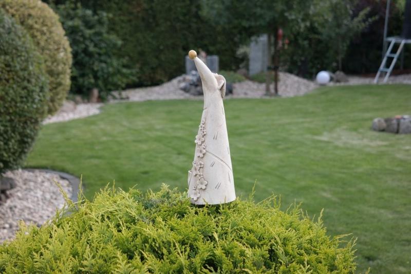 Wohnen Beetkieker Natur Blume Lustige Figur Für Garten Und Haus