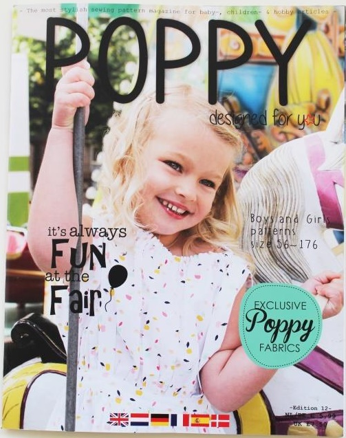 -  Poppy 12 ♥ Schnittmusterheft ♥ Boys and Girls patterns ♥ Größe 56 - 176 -  Poppy 12 ♥ Schnittmusterheft ♥ Boys and Girls patterns ♥ Größe 56 - 176Kleinesbild -  Poppy 12 ♥ Schnittmusterheft ♥ Boys and Girls patterns ♥ Größe 56 - 176