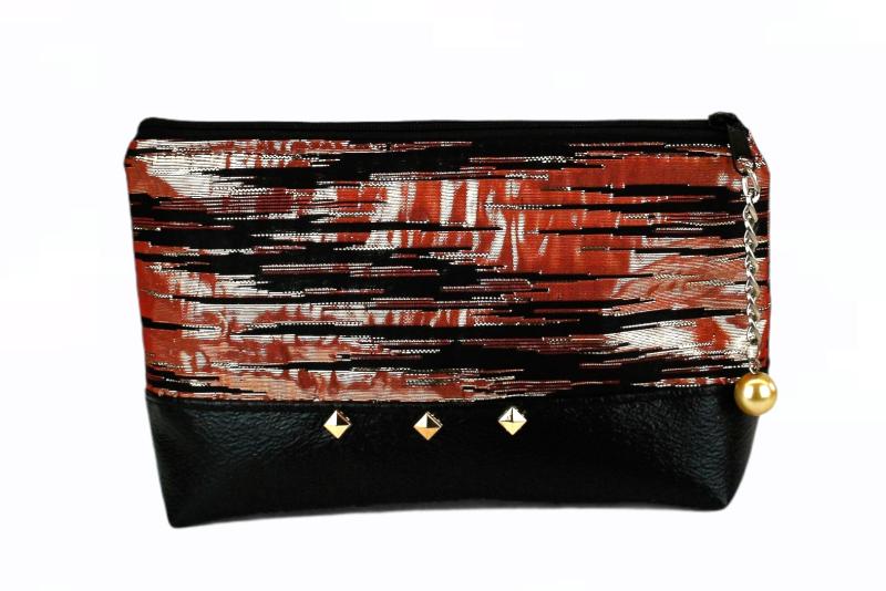 - Kosmetiktasche ♥ Merle ♥ Schminktäschchen Bag Minibag - Kosmetiktasche ♥ Merle ♥ Schminktäschchen Bag Minibag