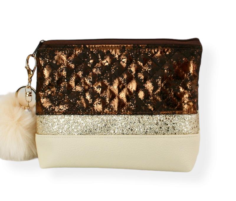 - Kosmetiktasche ♥ Beautydream ♥  Schminktäschchen Bag Minibag - Kosmetiktasche ♥ Beautydream ♥  Schminktäschchen Bag Minibag