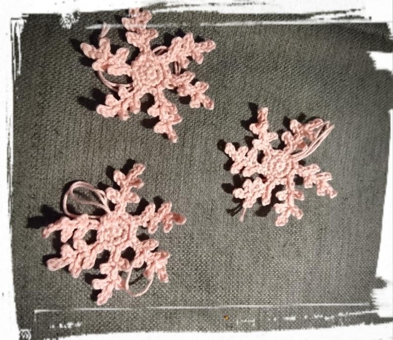 - Schneeflocken - Schneekristalle - Schneeflocken - Schneekristalle