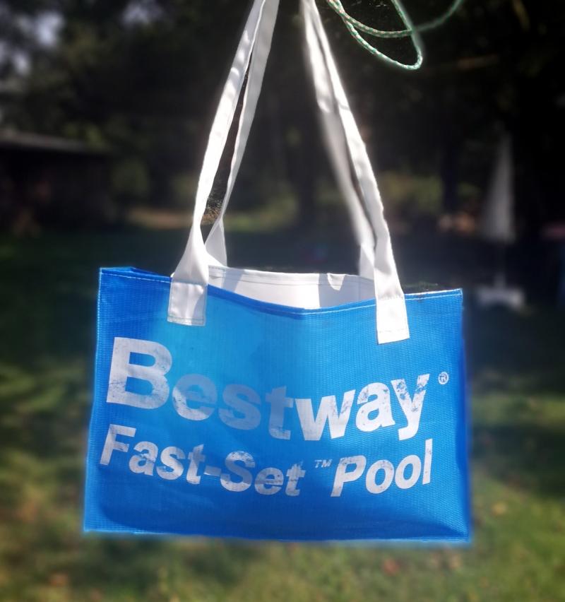- Sporttasche Pooltasche Strandtasche Badetasche Schwimmbad - Sporttasche Pooltasche Strandtasche Badetasche Schwimmbad