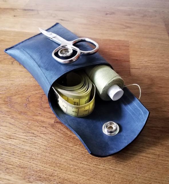 Kleinesbild - Taschen für Accessoires, Zigaretten, Kleinkram, Utensilo