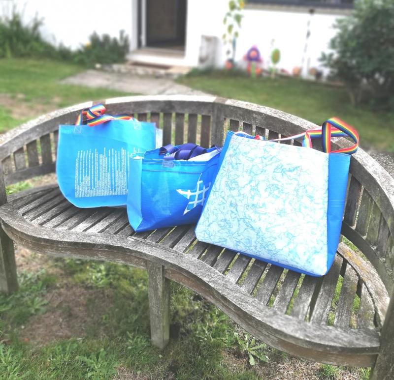 Kleinesbild - Pooltasche Saunatasche Strandtasche Sporttasche Tasche Pool (Kopie id: 100210711) (Kopie id: 100211185) (Kopie id: 100211210)