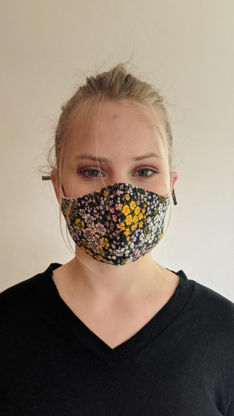 - Mund- und Nasenschutz, Behelfsmasken, Masken aus Baumwolle, Schutzmasken genäht, tolle Designs (Kopie id: 100230050) - Mund- und Nasenschutz, Behelfsmasken, Masken aus Baumwolle, Schutzmasken genäht, tolle Designs (Kopie id: 100230050)