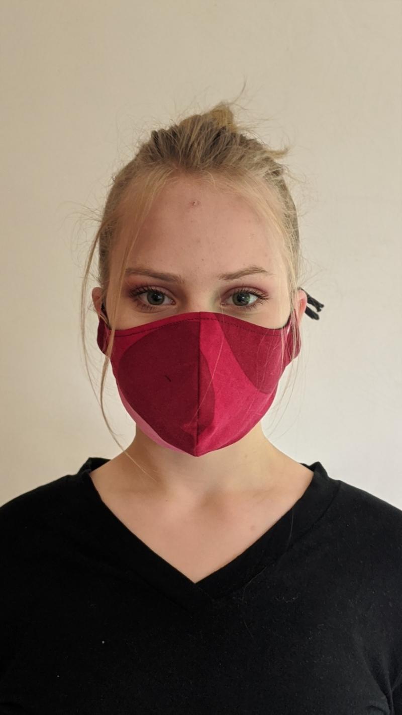 Kleinesbild - Mund- und Nasenschutz, Behelfsmasken, Masken aus Baumwolle, Schutzmasken genäht, tolle Designs (Kopie id: 100230050) (Kopie id: 100230053) (Kopie id: 100230056)