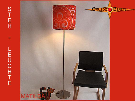 Pantonstil Matilda Lampe Im Vintagedesign Stehlampe N80ymPvnwO