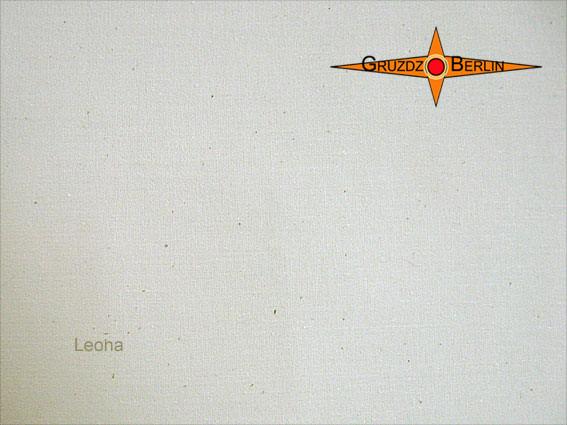 Kleinesbild - Helle Deckenlampe mit orangem Diffusor LEONA-SOLA  Ø60 cm