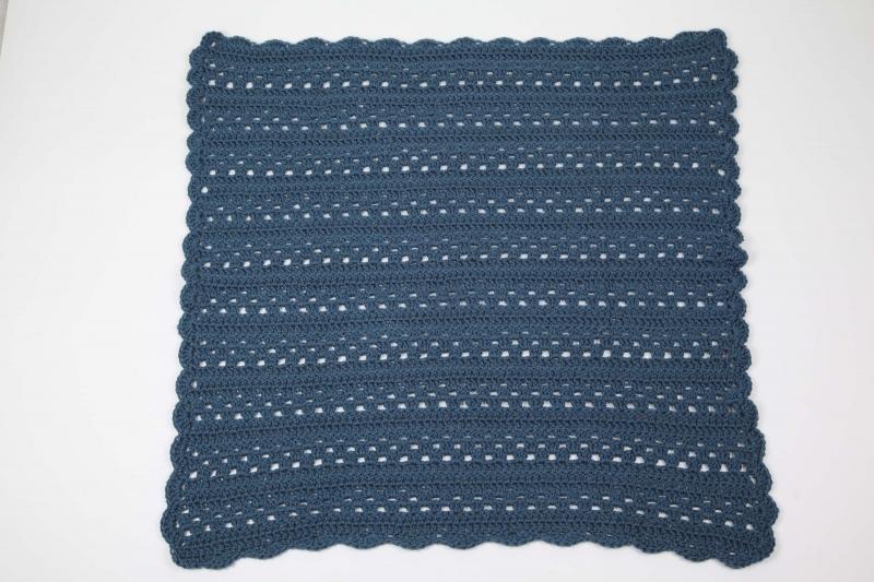 - selbst gehäkelte Decke für den Kinderwagen, warm und kuschelig für Ihr Baby - selbst gehäkelte Decke für den Kinderwagen, warm und kuschelig für Ihr Baby