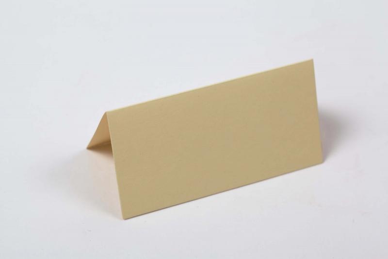 Kleinesbild - 50 Tischkarten, Namenskarten, Platzkarten für Hochzeit, Konfirmation, Jubiläum