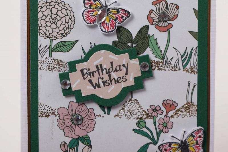 Kleinesbild - Geburtstagskarte 3D-Karte Glückwunschkarte Grußkarte Geburtstag in Handarbeit hergestellt
