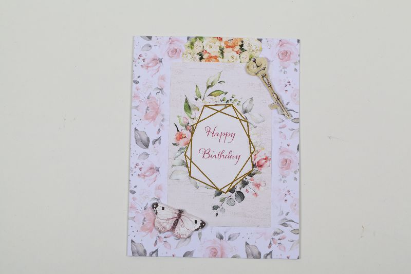 - romantische Grußkarte Karte in Handarbeit im Vinage-Look hergestellt - romantische Grußkarte Karte in Handarbeit im Vinage-Look hergestellt