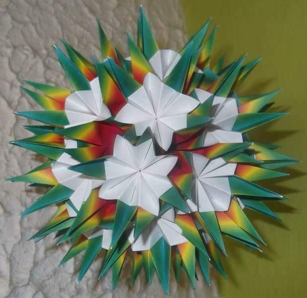 - Origami - Origami