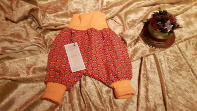 - 3 3 Babypumphose für Mädchen von 0 bis 6 Monaten - 3 3 Babypumphose für Mädchen von 0 bis 6 Monaten