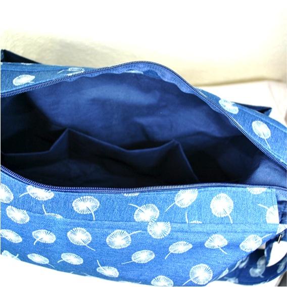 Kleinesbild - Wickeltasche,Kinderwagentasche,handgemacht,Geschenk zur Geburt