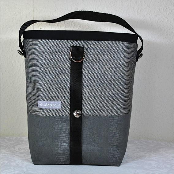 Kleinesbild - Orginelle Vespertasche,kleine Handtasche,Universaltasche