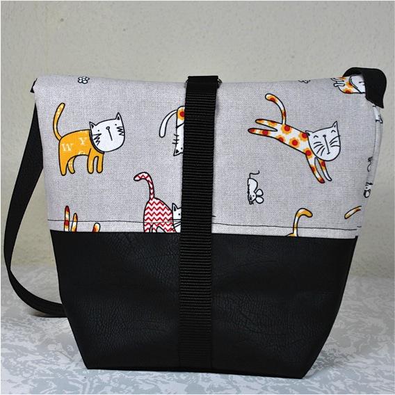 Kleinesbild - Orginelle Vespertasche,kleine Schultertasche,Universaltasche,kaufen