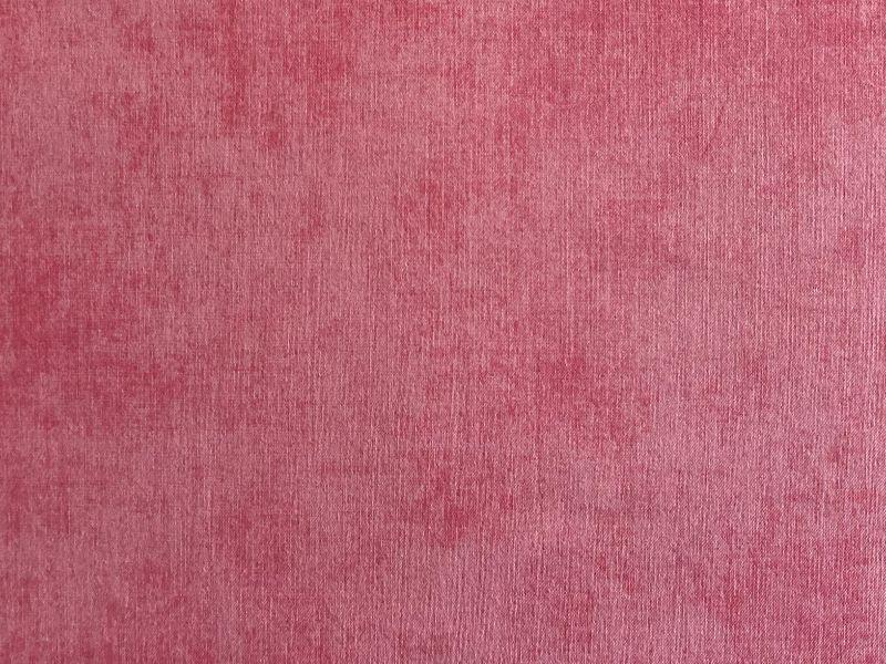 - Unistoff dunkles rosa  - Unistoff dunkles rosa