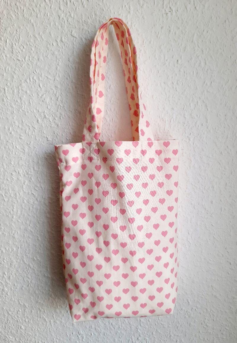 Kleinesbild - Kinderbeutel, Stoffbeutel, Einkaufsbeutel Kinder, Kindergartentasche, byRehfeldt