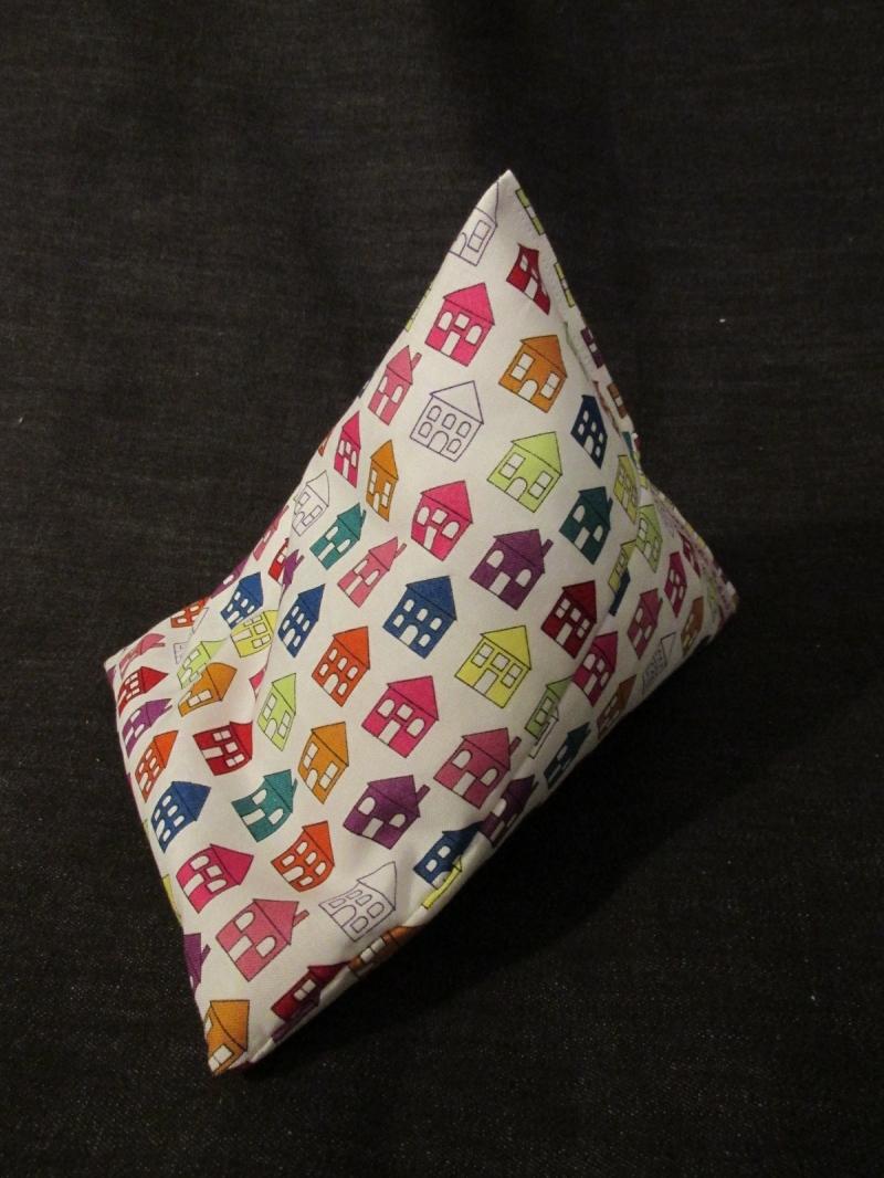 Kleinesbild - Handy Sitzsack - Smartphone Kissen - Smartphone Sitzsack , Barbie Sitzsack handgemachte Geschenke