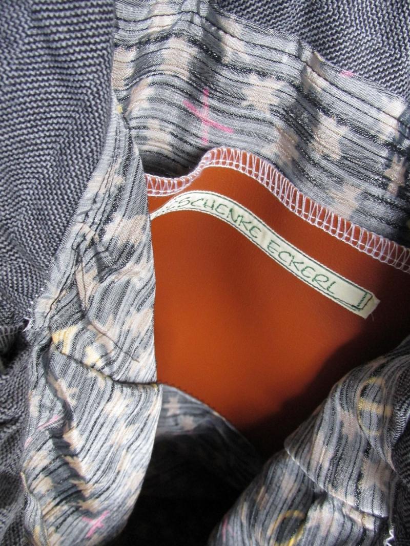 Kleinesbild - Turnbeutel - Rucksack - Trachtenrucksack - bestickt - Hirsch - Trachtentasche - Tasche