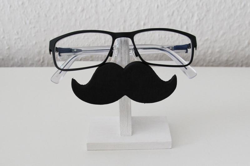 - ☀ Brillenhalter Schnurri - ☀ Brillenhalter Schnurri