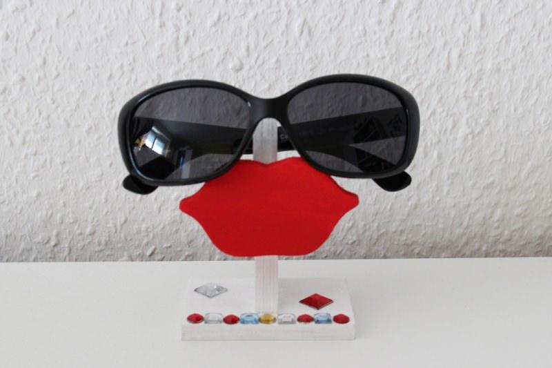 -  ☀ Brillenhalter Mund -  ☀ Brillenhalter Mund