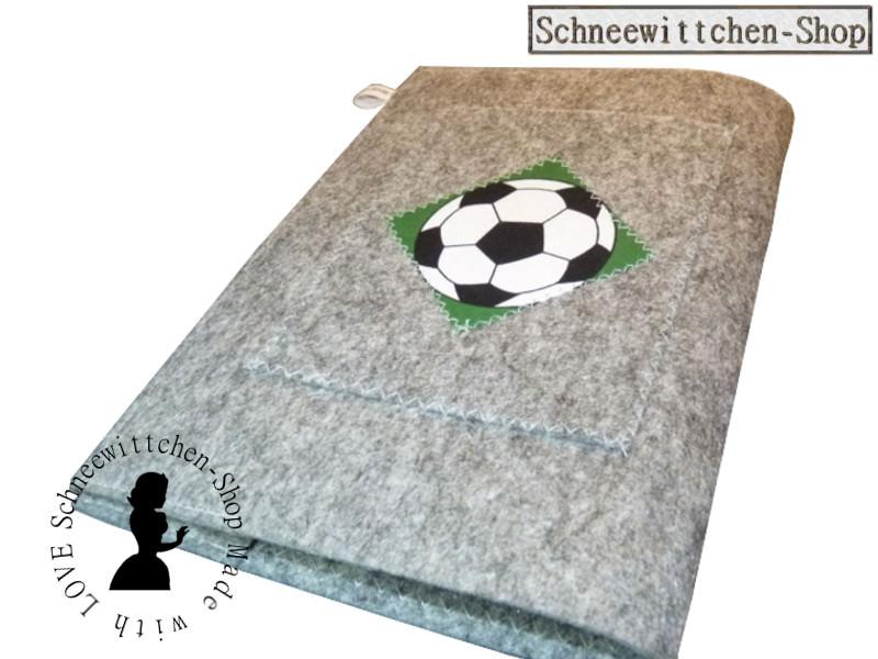 Kleinesbild - U-Heft für Fussballer