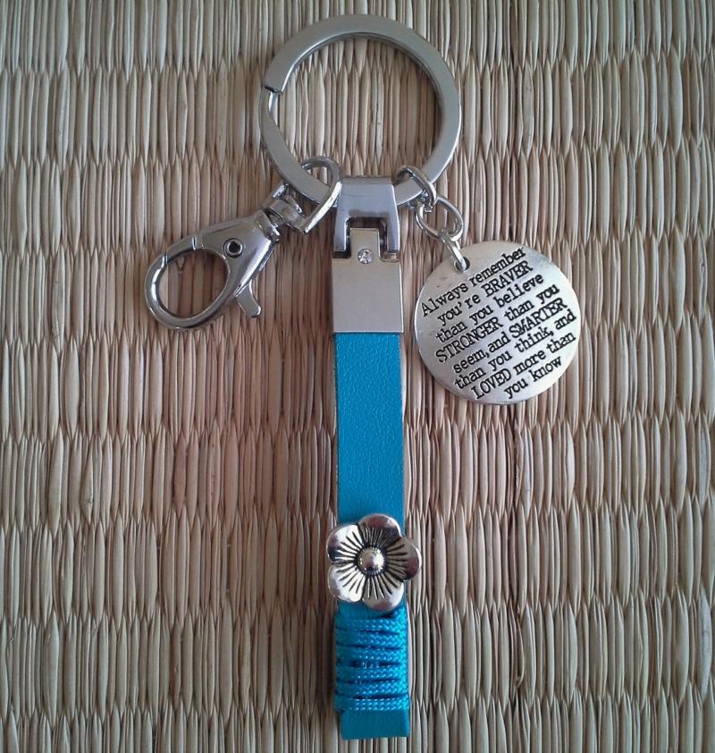 Kleinesbild - Schlüsselanhänger ★ You