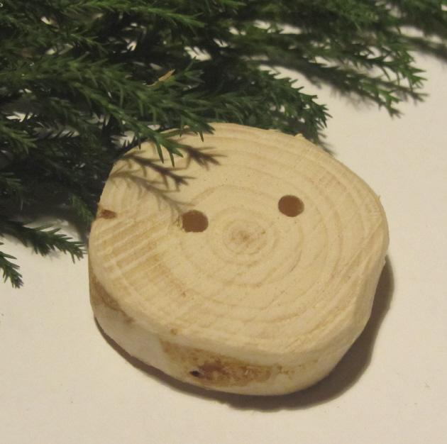 - Handgefertigter Knopf aus Wacholderholz unbehandelt ideal zum Einfärben oder zur künstlerischen Bemalung kaufen - Handgefertigter Knopf aus Wacholderholz unbehandelt ideal zum Einfärben oder zur künstlerischen Bemalung kaufen