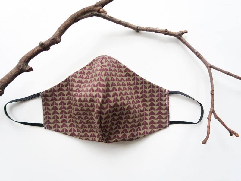 - Wiederverwendbare Baumwollmaske - Gesichtsmaske ( Mundmaske / Behelfsmaske) - Wiederverwendbare Baumwollmaske - Gesichtsmaske ( Mundmaske / Behelfsmaske)