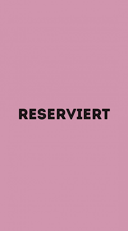 - reserviert für Marc - reserviert für Marc