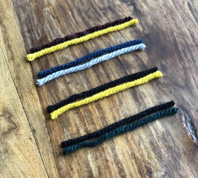 Kleinesbild - Kollektion Stirnband in 2 Farben