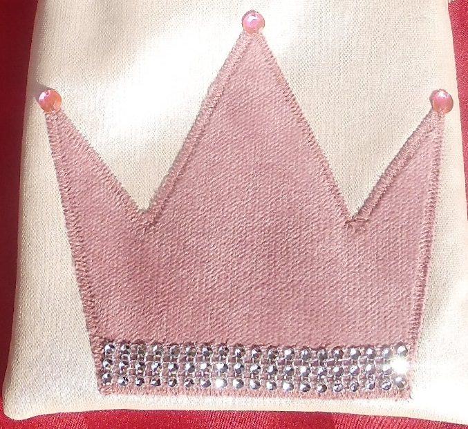 Kleinesbild - Kinderhandtasche Prinzessin