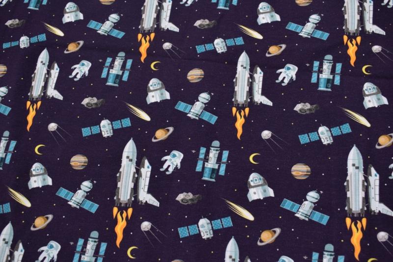 Kleinesbild - Jersey  -Mission to Mars- by KATINOH