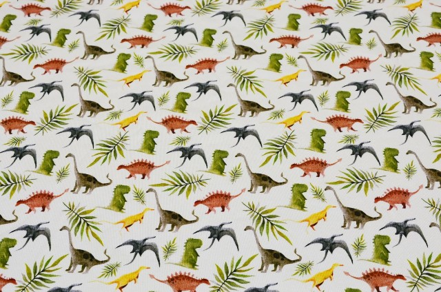 - Jersey  -Kleine Dinosaurier- - Jersey  -Kleine Dinosaurier-