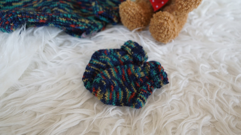 Kleinesbild - Frecher Baby Kapuzenpulli