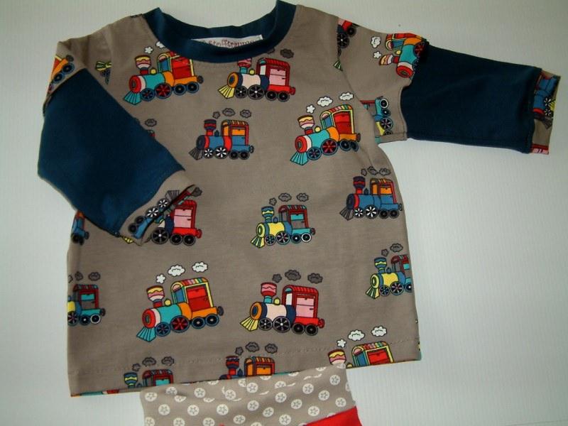 - Babyshirt, Skatershirt, Langarmshirt, Kindershirt, ein Unikat Babyshirt - Babyshirt, Skatershirt, Langarmshirt, Kindershirt, ein Unikat Babyshirt