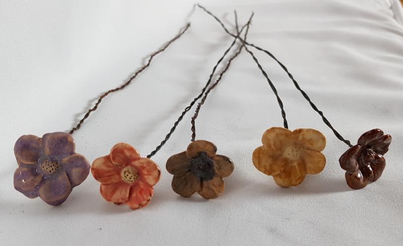 - Blumenstecker aus Keramik, handgemacht von Unikate Keramik by D.W., Hier geht´s zum Shop - Blumenstecker aus Keramik, handgemacht von Unikate Keramik by D.W., Hier geht´s zum Shop