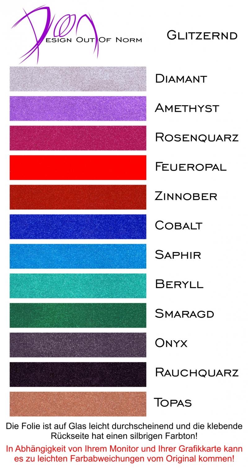 Kleinesbild - Briefkastentattoo in Wunschfarbe - Stripe 03 - Namensaufkleber - Adressaufkleber - Personalisiert - Individuell - Individualisierbar - Design Out Of Norm