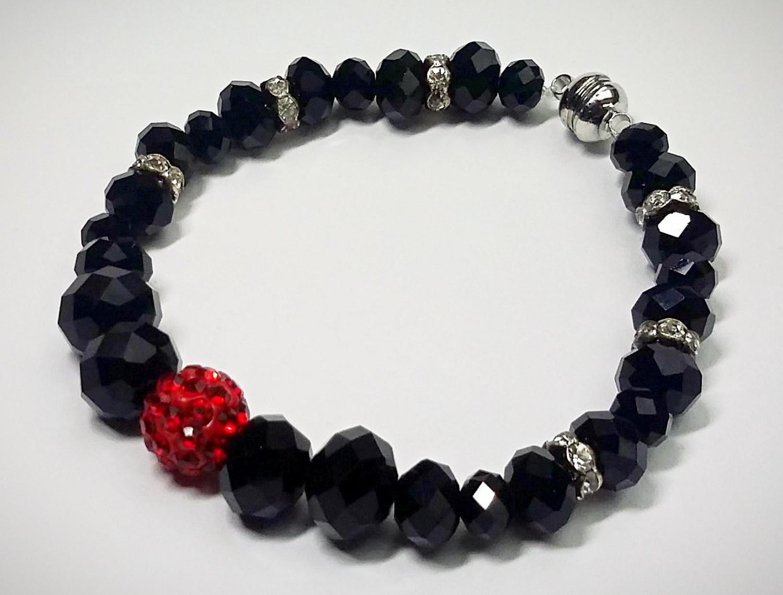 Kleinesbild - Perlenarmband