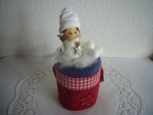 Weihnachtsgeschenke Weihnachten Geschenk Weihnachtsgeschenk Nikolaus - Handarbeit kaufen