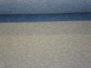 Jersey-Viskose graumeliert 175cm Breit - Handarbeit kaufen